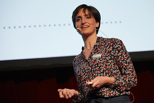 Delphine Argenson